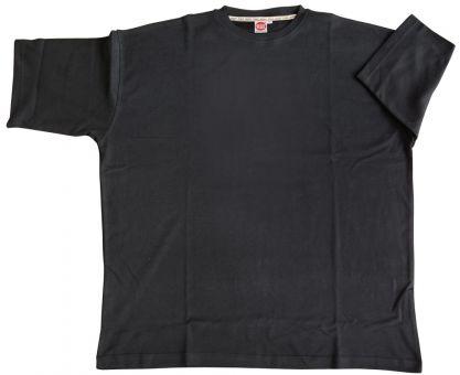 Tee-Shirt Basic antracite