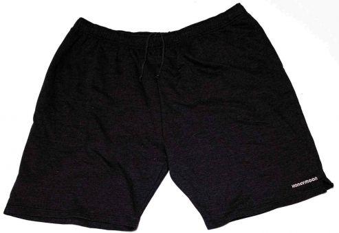 Sweat-Bermuda noir
